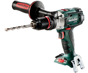 perceuse a percussion sans fil 18 volts 5.2ah x2 metabo