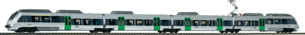 Piko Elektrotriebwagen 442 ´´Talent 2´´ S-Bahn ...