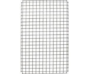 metaltex wandgitter 66 x 41 cm ab 9 49 preisvergleich. Black Bedroom Furniture Sets. Home Design Ideas