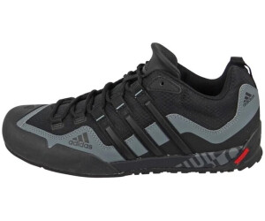 Adidas Outdoor Terrex Swift Solo Mens Black/Black/Carbon T273809UX Shoes