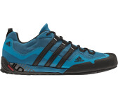 timeless design 6f0b6 2afe6 Adidas Terrex Swift Solo dark solar blue
