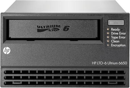 Hewlett-Packard HP StoreEver LTO-6 FH Ultrium 6...