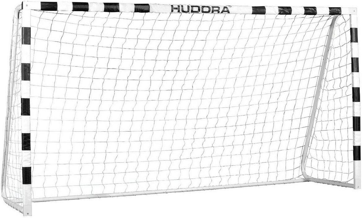 Hudora Football Goal Stadium