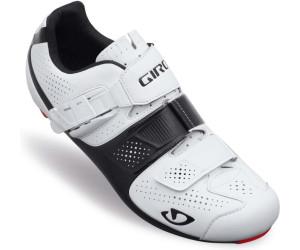 Giro Fahrradschuhe »Factor ACC Shoes Men«, weiß, weiß