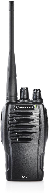 Image of Midland G10 PMR Walkie Talkie