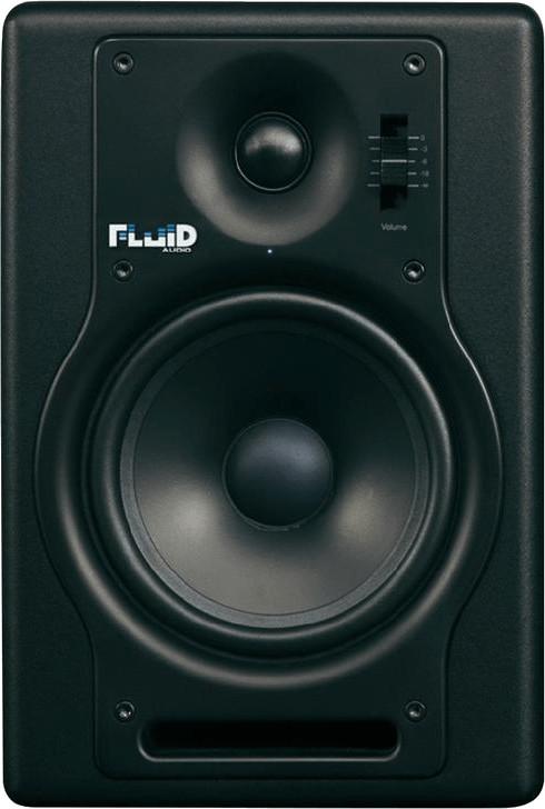 Image of Fluid Audio F5