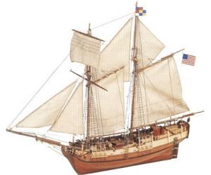 Image of Artesania Latina Independence 1775 (22414)