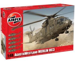 Image of Airfix AgustaWestland Merlin HC3 (14101)