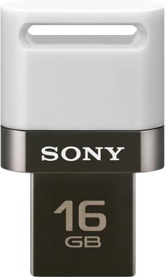 Image of Sony Micro Vault Smartphone 16GB