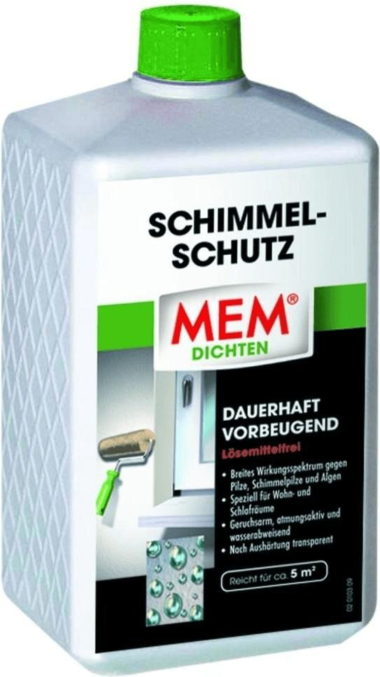 MEM Schimmel-Schutz (1 L)