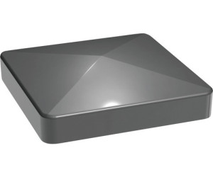 groja lumino pfostenkappe 9 x 9 cm ab 6 50 preisvergleich bei. Black Bedroom Furniture Sets. Home Design Ideas