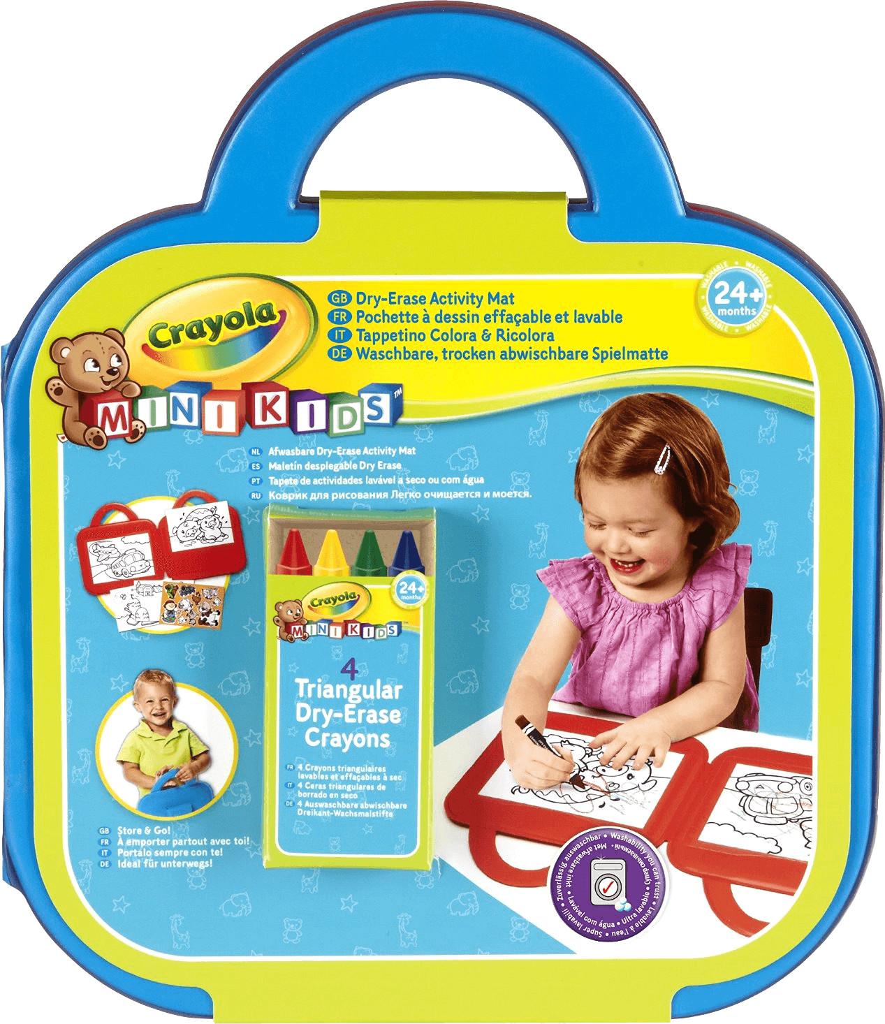 Crayola 98-2000-E-000