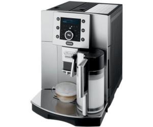 Delonghi Kaffeemaschine Mahlwerk Einstellen : Delonghi esam 5500 perfecta cappuccino ab 479 99 u20ac preisvergleich