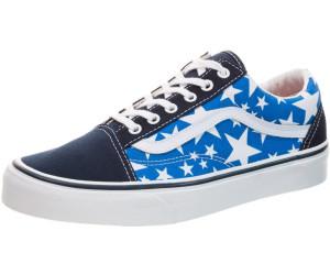 Vans Old Skool Stars dress bluestrue white ab 75,00