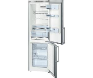 Bosch Kühlschrank Freistehend Mit Gefrierfach : Bosch kge al ab u ac preisvergleich bei idealo