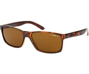 Arnette Herren Sonnenbrille »FASTBALL AN4202«, braun, 208783 - braun/braun