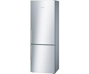 Bosch Kühlschrank Urlaubsschaltung : Bosch kge bi ab u ac preisvergleich bei idealo