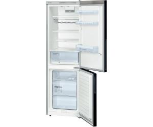 Bosch Kühlschrank Schwarz : Bosch kgv vb s ab u ac preisvergleich bei idealo