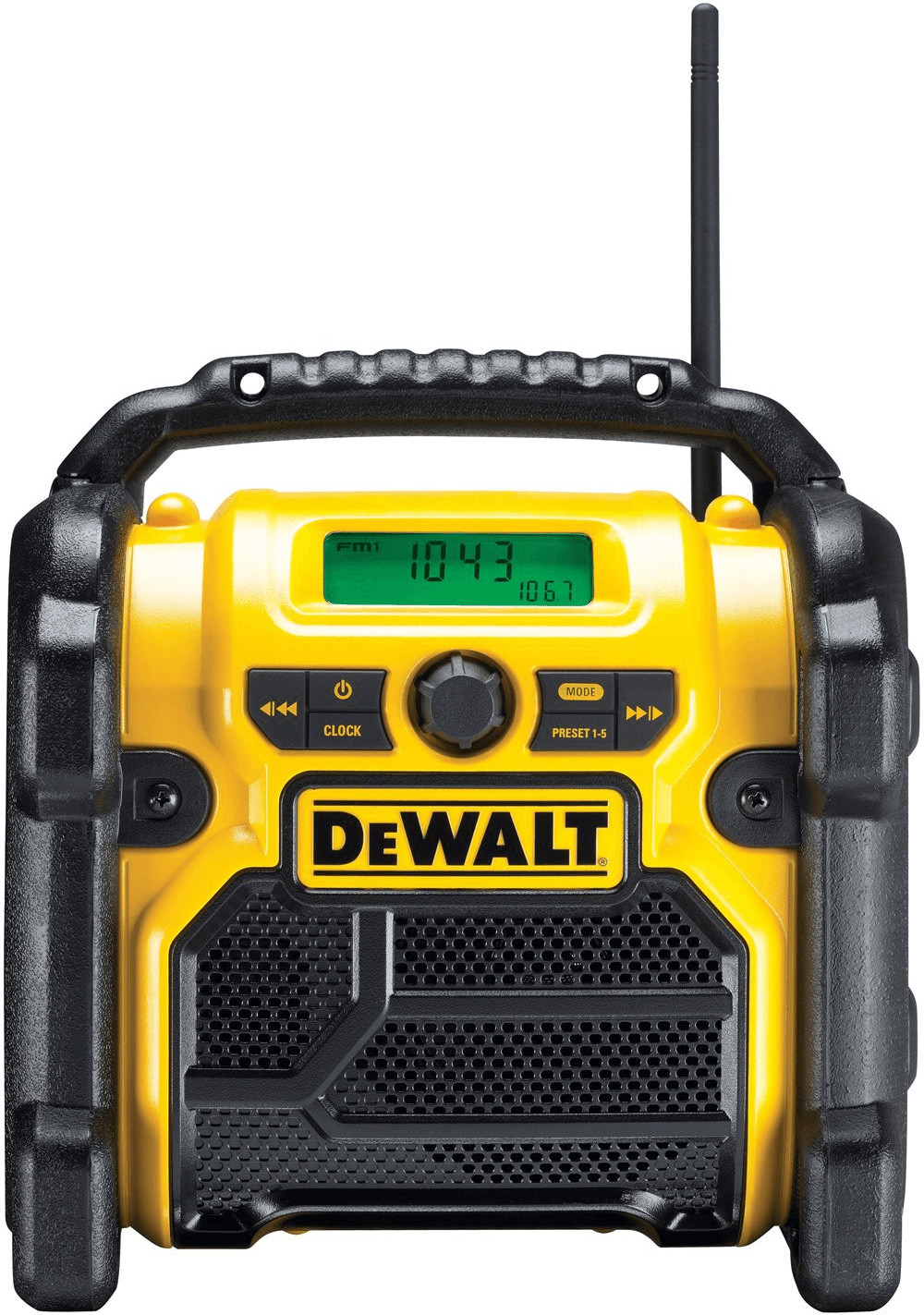 Image of DeWalt DCR019