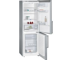 Siemens Kühlschrank Silber : Siemens kg vel ab u ac preisvergleich bei idealo