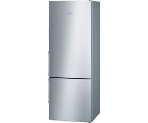 Bosch Kühlschrank Nummer : Bosch kge bi ab u ac preisvergleich bei idealo