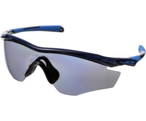 9f4f74b143 Buy Oakley M2 Frame OO9212-07 (polished navy grey polarized) from ...
