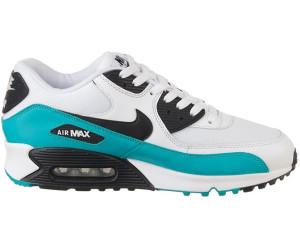 Nike AIR MAX 90 ESSENTIAL Zapatillas midnight navywhite