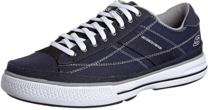 Skechers Arcade Chat navy/white