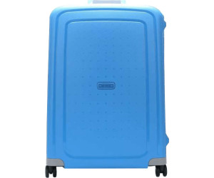 Image of Samsonite S'Cure Spinner 75 cm pacific blue