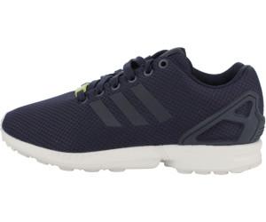 Adidas ZX Flux new navyrunning white au meilleur prix sur