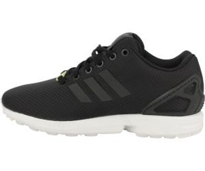 adidas zx flux herren schwarz