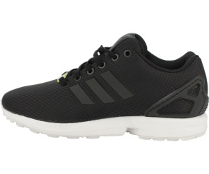15265e014 Buy Adidas ZX Flux core black white from £34.99 – Best Deals on ...