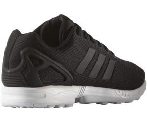 Adidas ZX Flux core blackwhite au meilleur prix sur