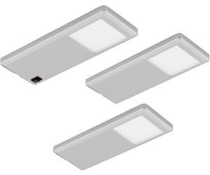 3ER Set LED Unterbauleuchten bei idealo.de