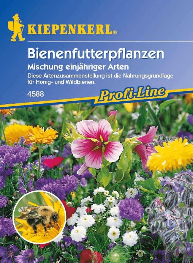 Kiepenkerl Bienenfutterpflanzen Mischung einjährig