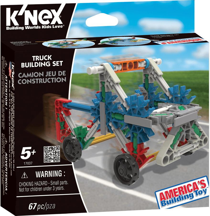 KNEX Truck