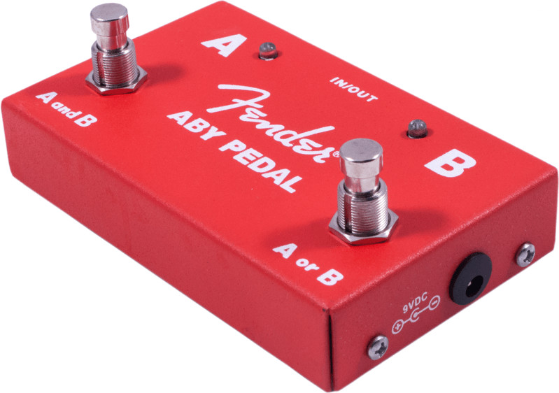 Image of Fender Aby Pedal