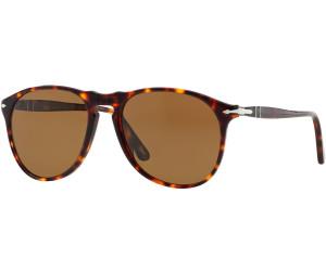 9477c293ed Buy Persol PO9649 S 24 57 (havana crystal brown polarized) from ...