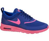Nike Air Max Thea Blau Rosa