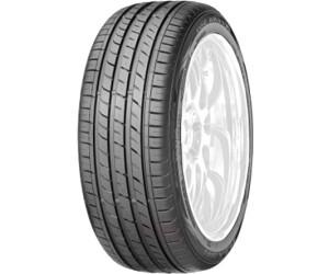Summer Tire Nexen N Fera SU1-205//45//R17 88W C//B//72