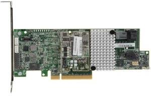 Image of LSI Logic MegaRAID SAS 9361-4i