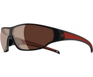 low priced 14715 70306 ... (shiny black-redLST polarized silver hydrophobic. Adidas Tycane L A191