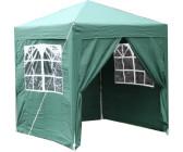 ESC Tente de jardin 2 x 2 m au prix de 103,66 € sur idealo.fr