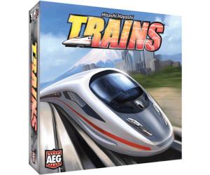 Image of Alderac Entertainment Group Trains