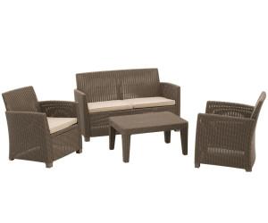 allibert gartenmöbel-set preisvergleich | günstig bei idealo kaufen, Gartenmöbel