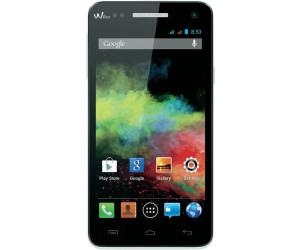 Smartphone Wiko Rainbow JAM 4G (turquoise)