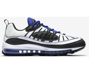 Nike Air Max 98 au meilleur prix sur