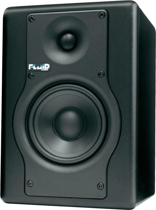 Image of Fluid Audio F4
