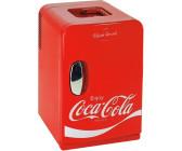 Amerikanischer Kühlschrank Coca Cola : Cola kühlschrank mini bei idealo