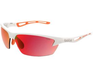 Bollé Bolt-Matt White / Fluo Orange-TNS Fire oleo-L jxY0Ti